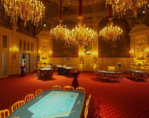 Casino Baden-Baden Führungen